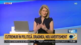 Claudiu Manda: Este clar că domnul Dragnea va fi invitat la Comisie
