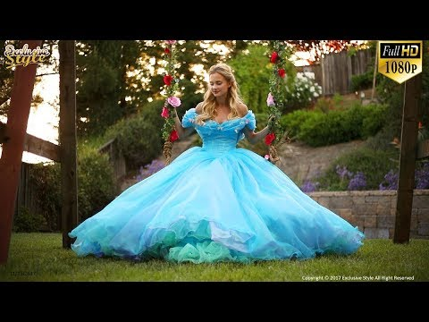 The Most Beautiful Princess Dolls Bridal Dresses and Gowns for 2020 ...