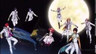 Opening2 Uta no prince sama Maji love 2000%