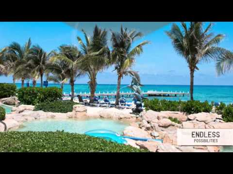Wyndham Reef Resort, Escape to Grand Cayman Sweepstakes!