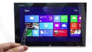 Tinhte.vn - Trên tay Sony VAIO Tap 11