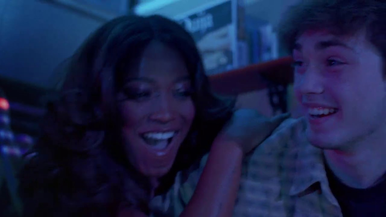Keke Palmer - Dreamcatcher (Official Video)