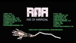 ROA ( Rise Of Artificial ) - Disco Bar { Artificial - 2011 }