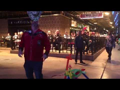 Juggling Taxi America' Got Talent Fremont  12