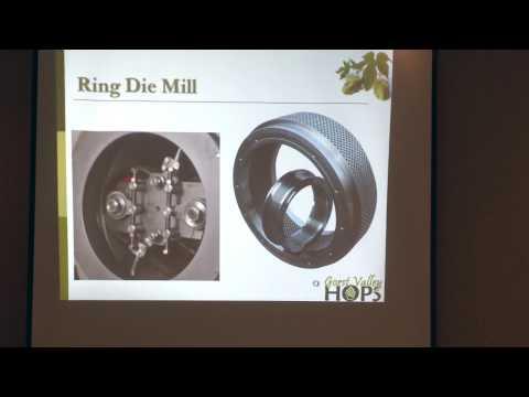 Processing Hops 2016 SAHC