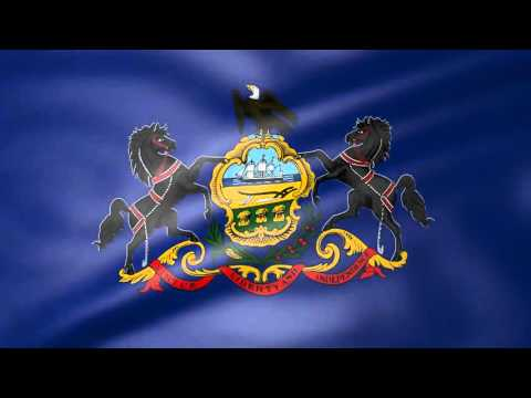 Pennsylvania state song (anthem)