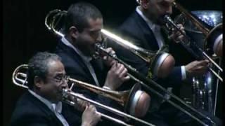 3 minutes from Bartok: The Miraculous Mandarin, ZUBIN MEHTA, Maggio Musicale Fiorentino