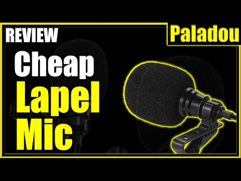 cheap-lavalier-microphone-for-mobile-devices-review
