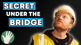 Secret Under the Bridge - Objectivity #199