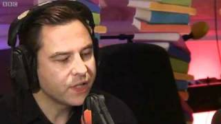 David Walliams shares his writing tips - Chris Evans Breakfast Show BBC Radio 2