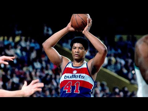 Wizards statement on the passing of Wes Unseld