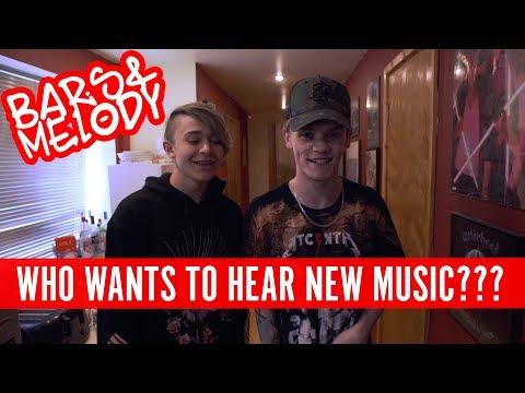 BAM VLOG 002 - BAM TURNS 4 & NEW MUSIC!?!