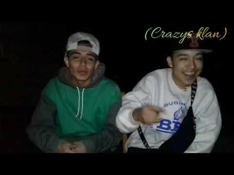 PRENDELO//Ese Mmc-Mc Pachin//CrazysKlan