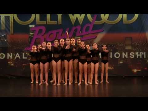 TDC The Dance Company - Junior Elites Contemporary