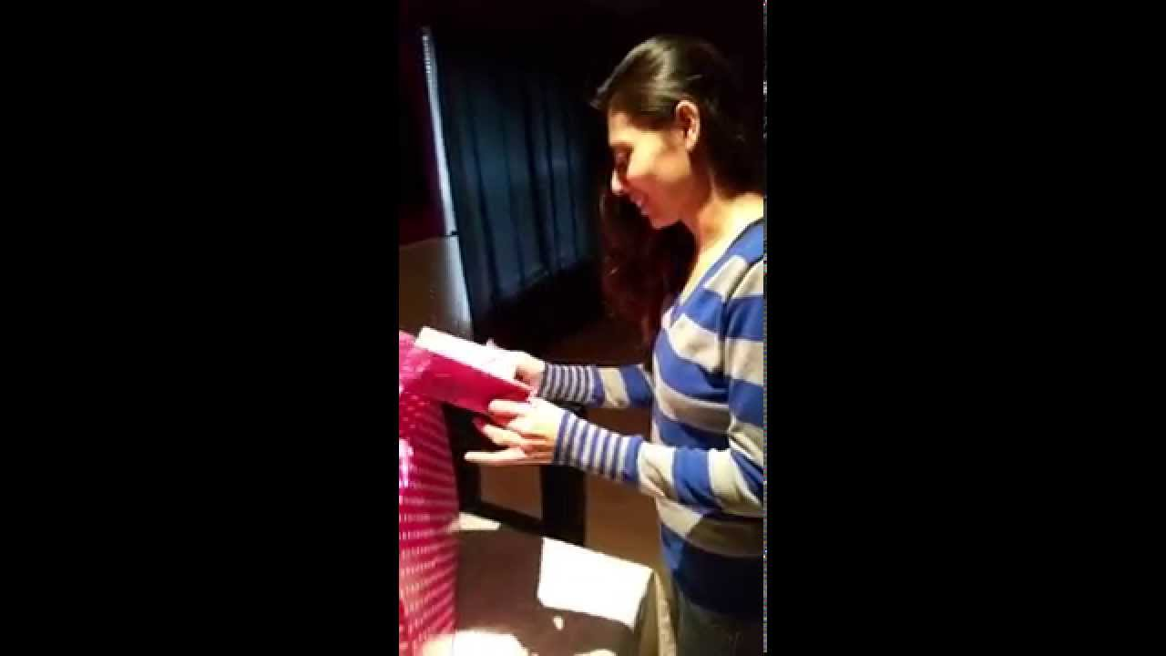 Happy Valentine S Day 2015 Best Surprise Gift Idea Youtube