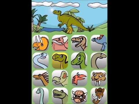 Kids Dinosaurs