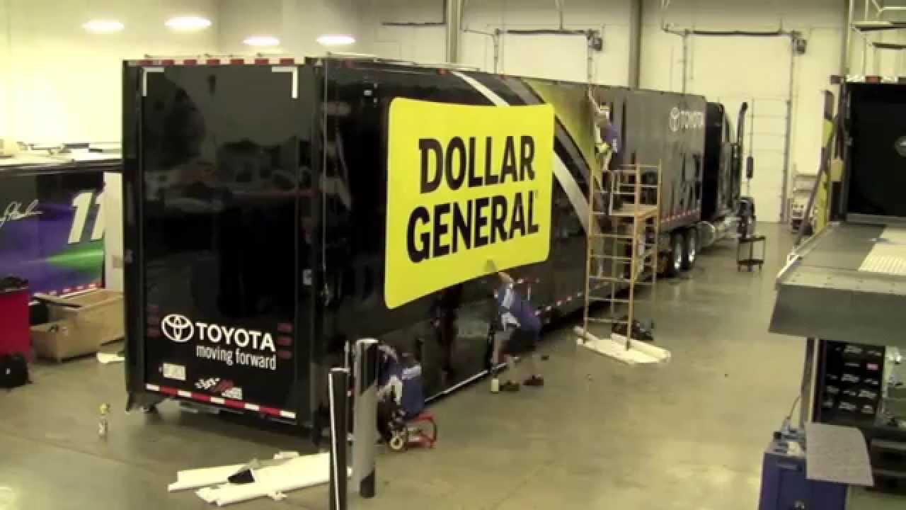 Dollar General 9