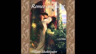 Free Audio Love Story: William Shakespeare
