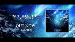 "First track of the debut EP ""Voyagers"" from swedish metalcore act S..."