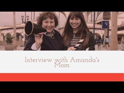An Interview with Amanda's Mom