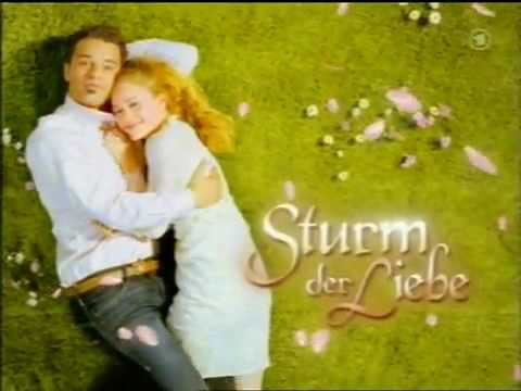 Sturm der Liebe 2. Staffel Vorspann (Miriam & Robert ...