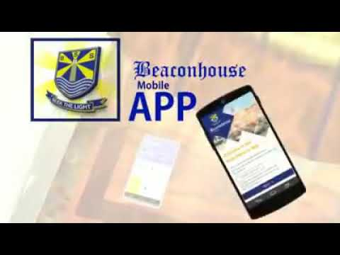 Beaconhouse / Beaconhouse Mobile App - Beaconhouse School System (BSS) - by Extracurricular