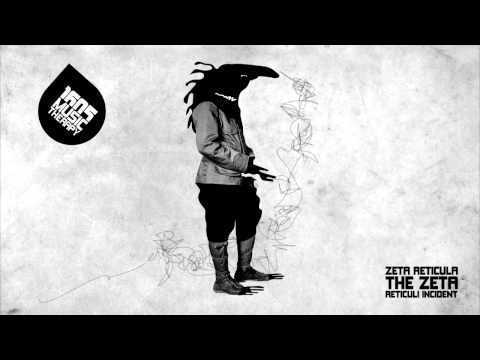 Zeta Reticula - The Zeta Reticuli Incident (Original Mix