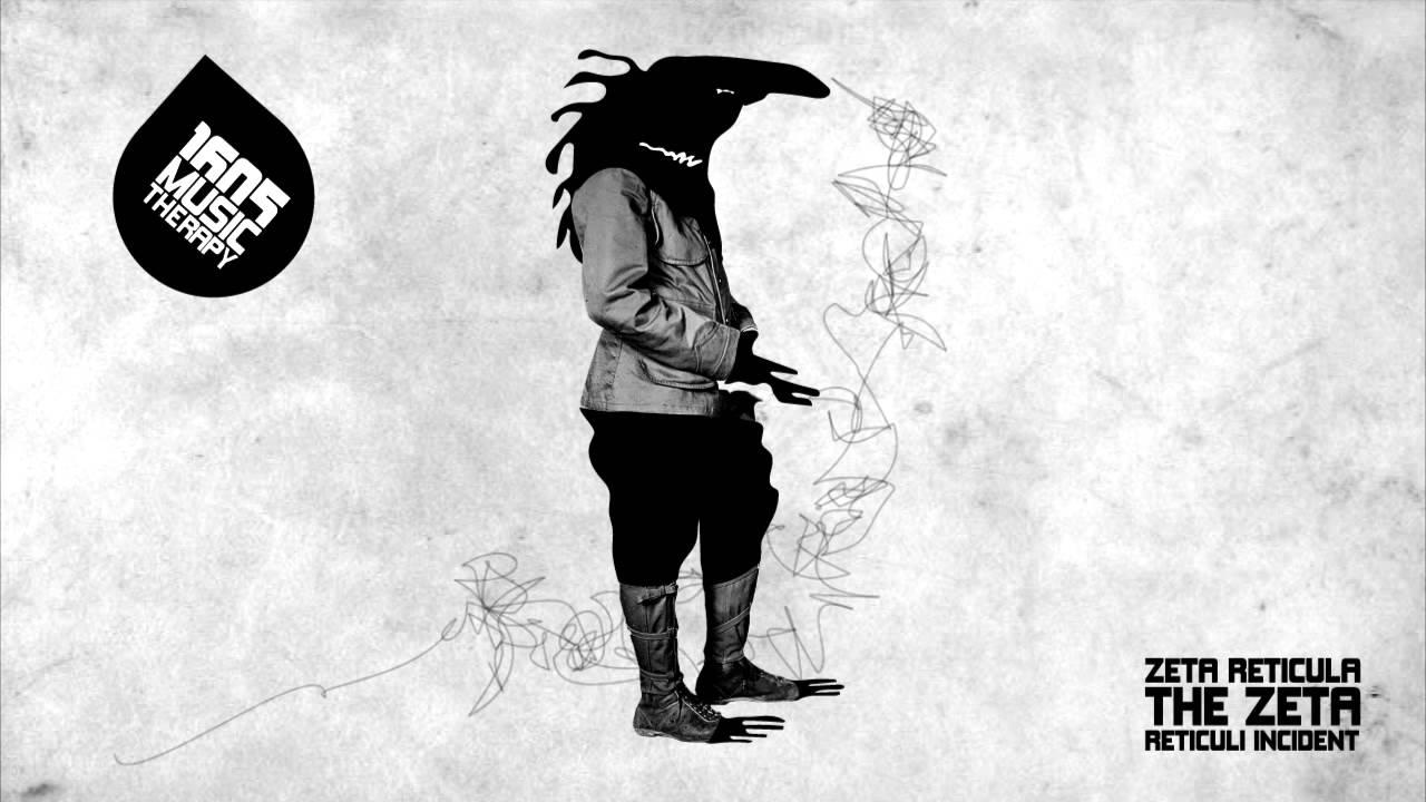 Zeta Reticula - The Zeta Reticuli Incident (Original Mix) [1605-190]