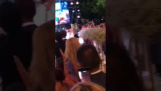 Ρέμος - Μπόσνιακ γάμος είσοδος 1