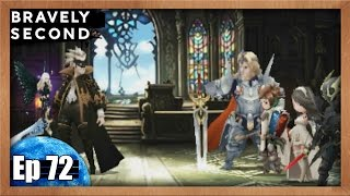 Bravely Second End Layer Playthrough Pt 72: New Game Plus