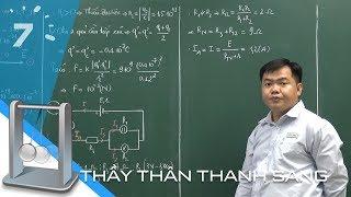 Hướng dẫn giải đề thi học kì I môn Vật Lý 11 | HỌC 247