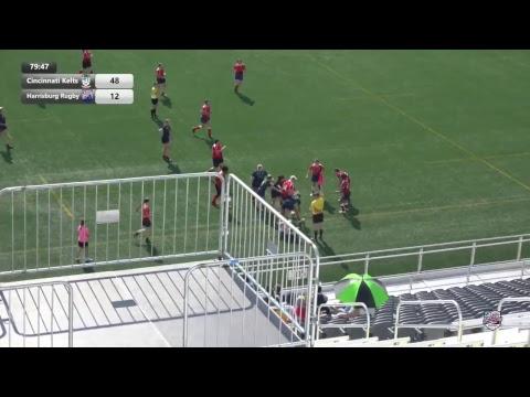 2018 Club Eastern Championships  Field 1