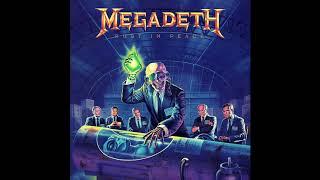 M̲e̲gadeth - Rust in Peace (Full Album)