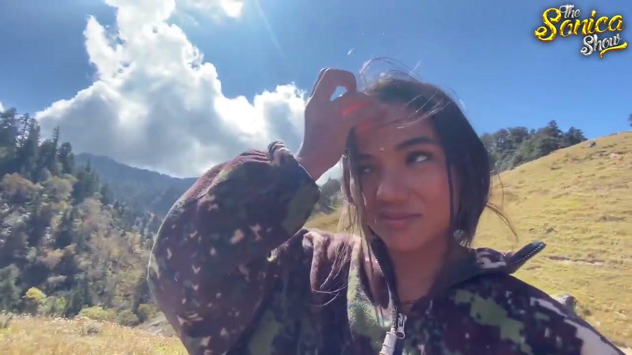जङ्गलको यात्रा , डरै डर तर छैन यहि जिवनको कुनैपनि भर ; WILDLIFE अनुभव बटुल्दै THE SONICA SHOW TEAM