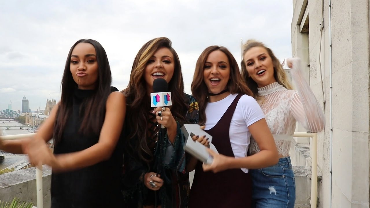 Little Mix S Shout Out To My Ex Enters At Number 1 On The