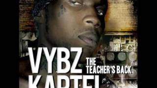 Ramping Shop Remix - Vybz Kartel ft. Spice & Busy Signal