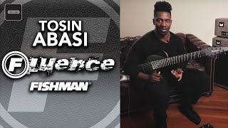 Tosin Abasi Fishman Fluence Signature Series Explained