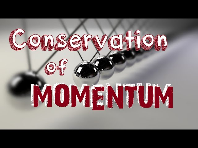 Episode 5.2 - Conservation of Momentum in Space - Brian Mullin