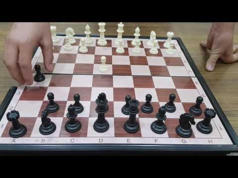 How to checkmate in 5 moves only||HINDI||