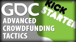Crowdfunding 301: State of Play, Best Practices & Advanced Tactics