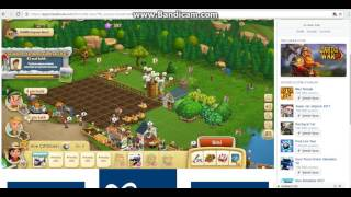 Farm ville 2 Para ve level hilesi 2017