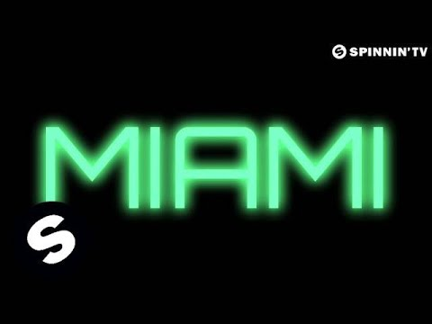 Gregor Salto & Wiwek - Miami (Official Video)