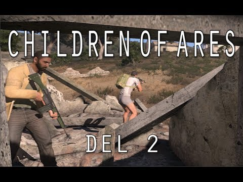ARMA 3 - Children of Ares: Del 2