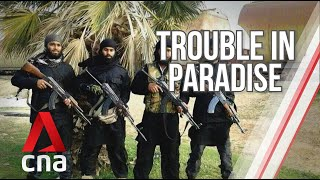 Trouble in paradise | Undercover Asia | Full Episode