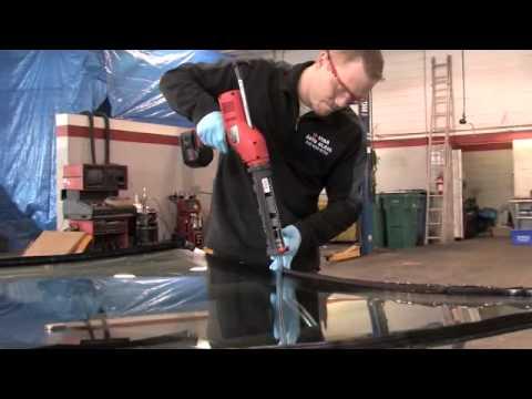 Auto Glass Repair Cambridge Preston, On Star Auto Glass