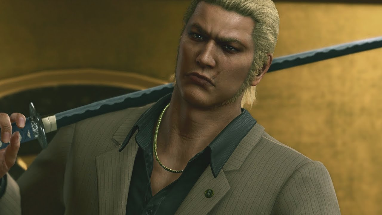 Need more users for Yakuza wiki for everything Maxresdefault