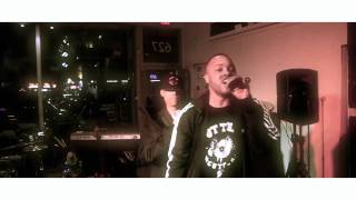 NewBreedMC -  Jus Rock (Official Music Video)
