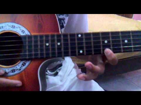 Buko Intro Guitar [Tutorial] - YouTube