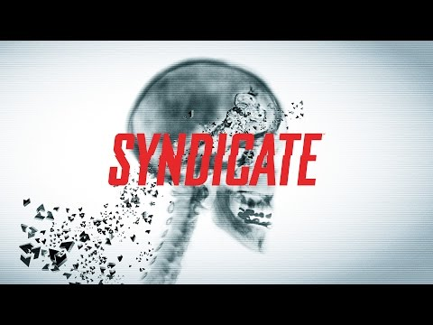 The Syndicate S03 Episode 6