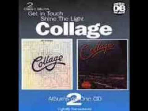Collage - Alien ZZZ (1983)